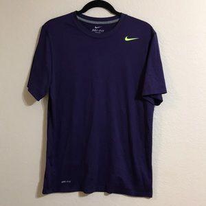 Mens Nike dri-fit tee